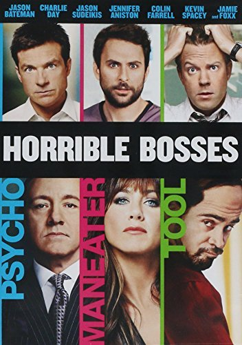 Horrible Bosses Horrible Bosses