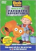 Bob The Builder Dizzy's Favorite Adventure