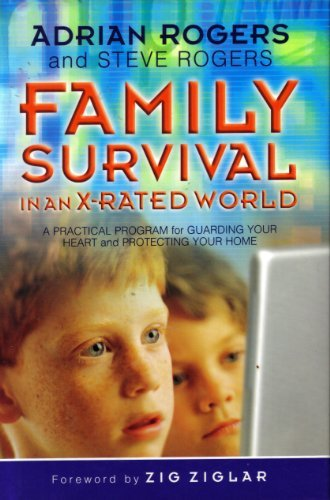 Family Survival In A X Rated World