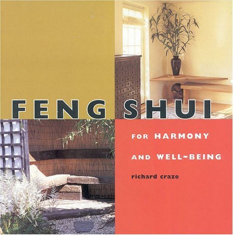 Richard Craze Feng Shui For Harmony And Well Being
