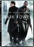 The Dark Tower Elba Mcconaughey DVD Pg13
