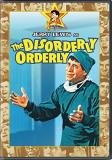 Disorderly Orderly Lewis Farrell Oliver DVD Nr