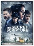 The Secret Scripture Mara Bana James Redgrave DVD Pg13
