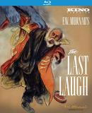 Last Laugh Last Laugh Blu Ray Nr