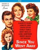 Since You Been Away Colbert Jones Cotton Blu Ray Nr
