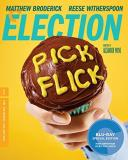 Election Broderick Witherspoon Blu Ray Criterion