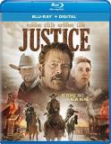 Justice Parsons Sigler Rathbone Blu Ray Dc R