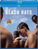 Beach Rats Dickinson Weinstein Blu Ray R
