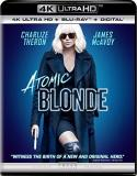 Atomic Blonde Theron Mcavoy Goodman 4k R