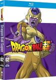 Dragon Ball Super Part 2 Blu Ray