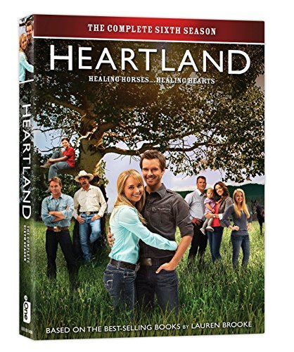 Heartland Season 6 DVD