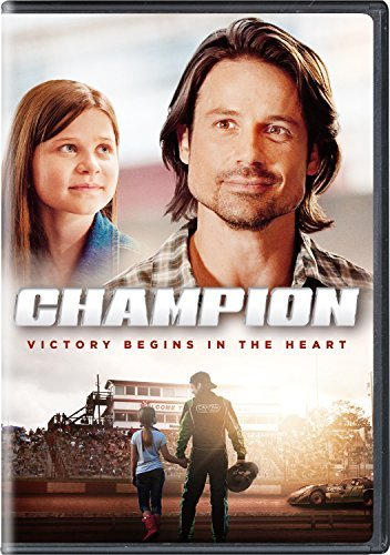Champion Brown Kennedy DVD Pg