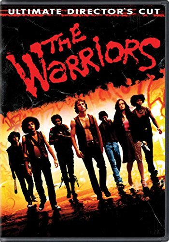 The Warriors Beck Remar DVD R