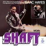 Shaft Soundtrack Isaac Hayes 2lp