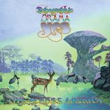 Yes Topographic Drama Live Across America 3lp