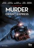 Murder On The Orient Express (2016) Suchet Chastain Bonneville DVD Nr