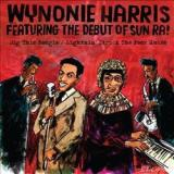 "Wynonie Harris Featuring Sun Ra Dig This Boogie Lightnin' Struck The Poor House 7"" Vinyl Limited Edition Red Vinyl"