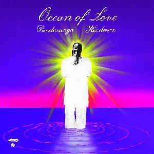 Panduranga Henderson Ocean Of Love 2lp
