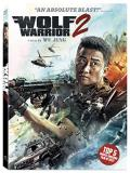 Wolf Warrior 2 Jing Grillo DVD Nr