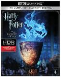 Harry Potter & The Goblet Of Fire Radcliffe Grint Watson 4khd Pg