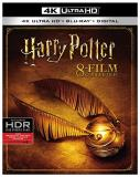 Harry Potter Collection 4khd 4k