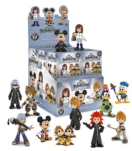 Funko Mystery Mini Kingdom Hearts