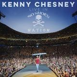 Kenny Chesney Live In No Shoes Nation (2 Cd)