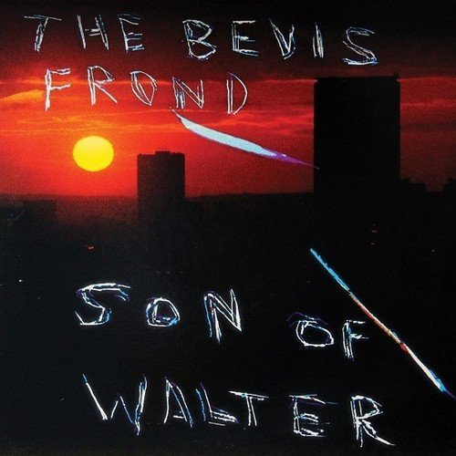 The Bevis Frond Son Of Walter 2lp