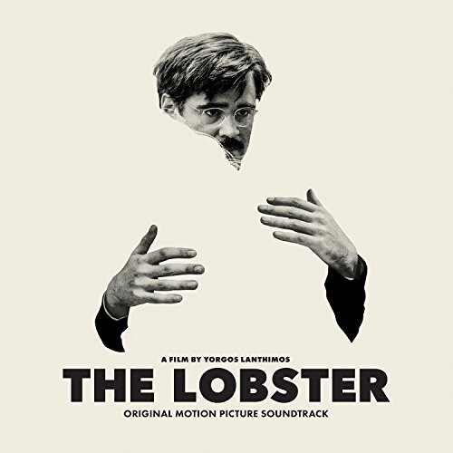 The Lobster Soundtrack (color Vinyl) Lp