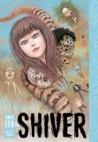 Junji Ito Shiver Selected Stories