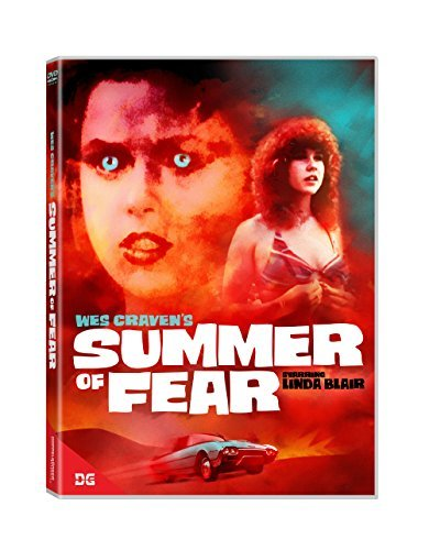 Summer Of Fear Blair Purcell DVD Pg13