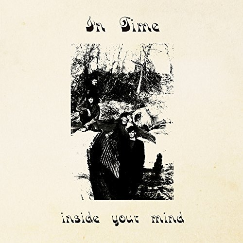 In Time Inside Your Mind