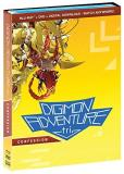Digimon Adventure Tri Confessions Digimon Adventure Tri Confessions Blu Ray DVD Dc Nr