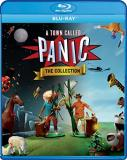 A Town Called Panic Town Called Panic The Collect Blu Ray Nr