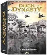 Duck Dynasty The Complete Series