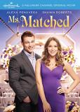 Ms. Matched Penavega Roberts DVD Nr