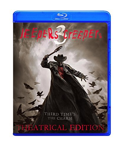 Jeepers Creepers 3 Foster Philips Breck Blu Ray Nr