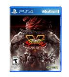 Ps4 Street Fighter V Arcade Edition