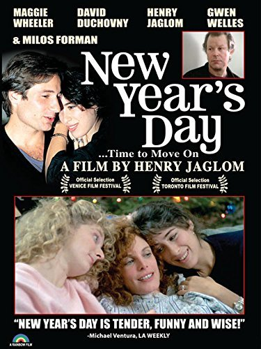 New Year's Day Duchovny Forman