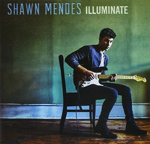 Shawn Mendes Illuminate(standard)