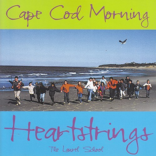 Caroline Eldredge The Laurel School Heartstrings Cape Cod Morning