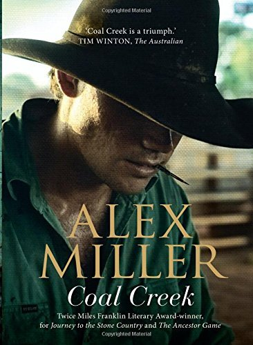 Alex Miller Coal Creek