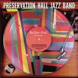 Preservation Hall Jazz Band Run Stop & Drop The Needle 150g Vinyl Includes Download Insert