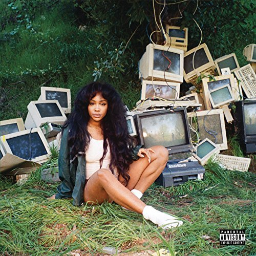 Sza Ctrl (green Vinyl) 150g Vinyl Translucent Green Vinyl Includes Download Insert