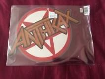 Anthrax Carry On Wayward Son