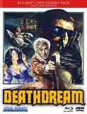 Deathdream Aka Dead Of Night Marley Carlin Blu Ray DVD R