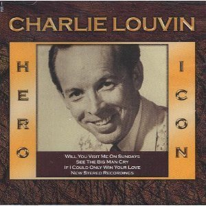 Charlie Louvin Hero Icon