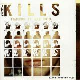 Kills Black Rooster Red Vinyl