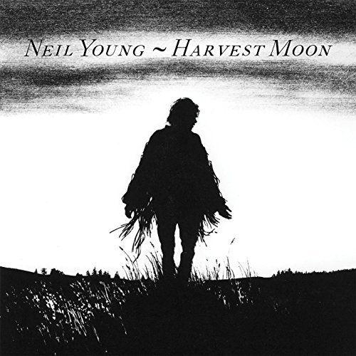 Neil Young Harvest Moon Record Store Day Black Friday