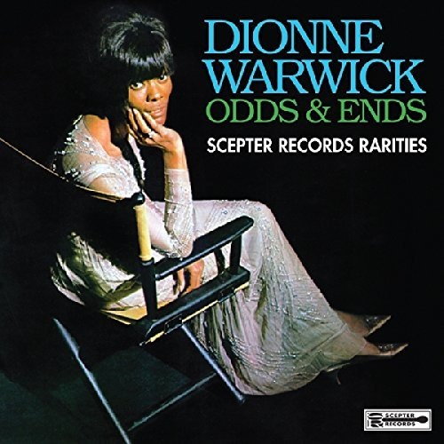 Dionne Warwick Odds & Ends Scepter Records Rarities